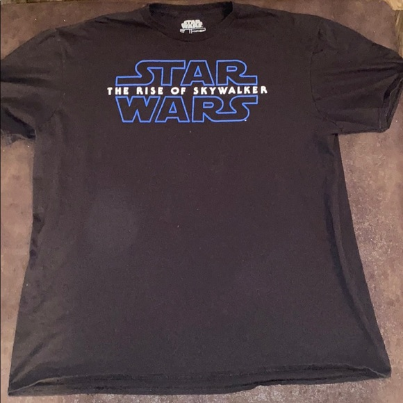 Star Wars Other - The Rise of the Skywalker Tee